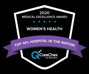 ME.Top10%HospitalNation.Women'sHealth